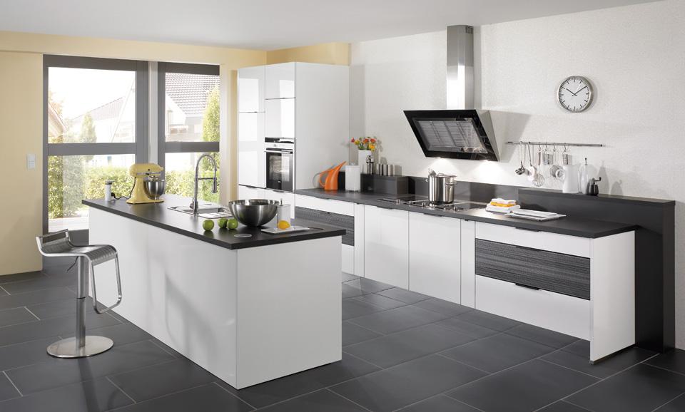 9 astuces pour disposer d une cuisine propre toute la for Prix d une cuisine mobalpa