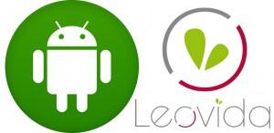 Leovida sur Android