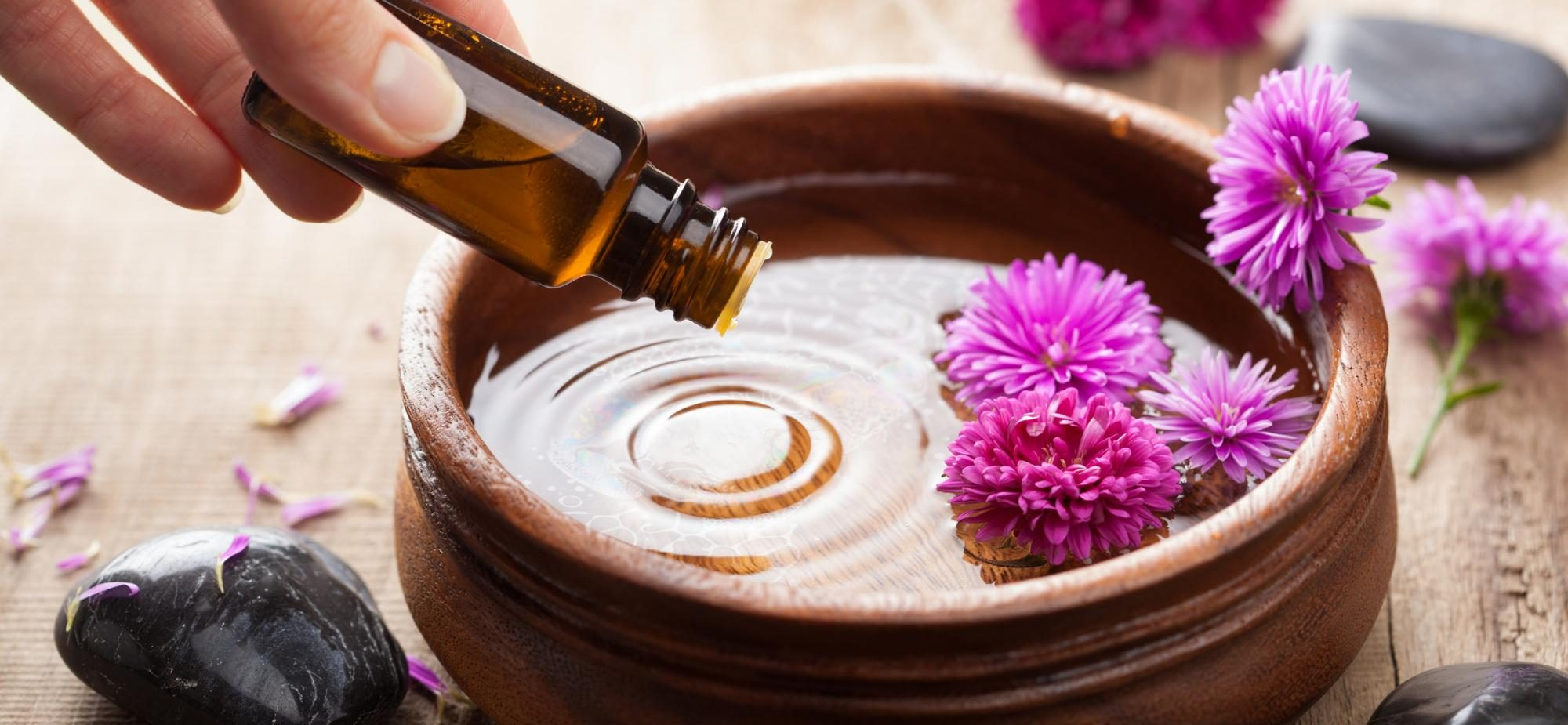 les-huiles-essentielles