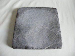 estomper une t che de vinaigre blanc sur de la pierre bleue leovida le blog. Black Bedroom Furniture Sets. Home Design Ideas
